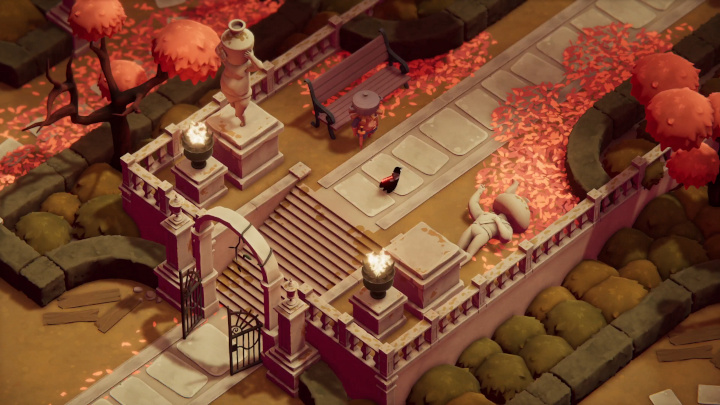 Death's Door Is Enchanting, and It's Everything I Want in a Game Right Now