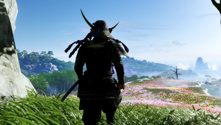 Ghost of Tsushima Iki Story Trailer Shows Off the Upcoming Iki Island Locale