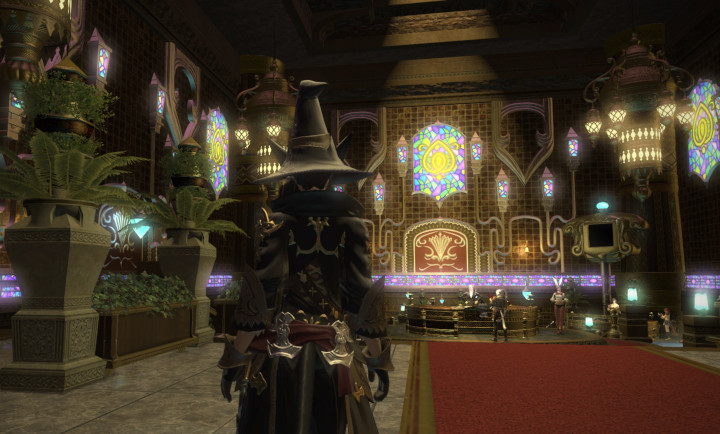 Final Fantasy XIV: I Have a World to Save, But All I Want to Do Is Play Triple Triad at the Gold Saucer