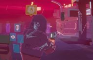 Foreclosed's Cel-Shaded Visuals Are a Welcome Treat for the Cyberpunk Genre