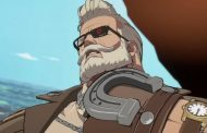 A Frame-by-Frame Analysis of Guilty Gear -Strive-'s Goldlewis Dickinson DLC Trailer
