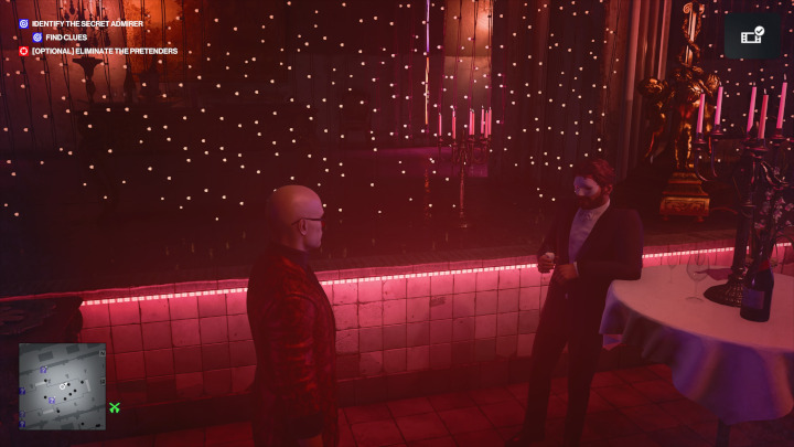 Hitman 3 - Season of Lust