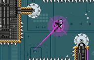 Kick Bot Is a Tough Two-Button Platformer That's Coming Out Later This Year