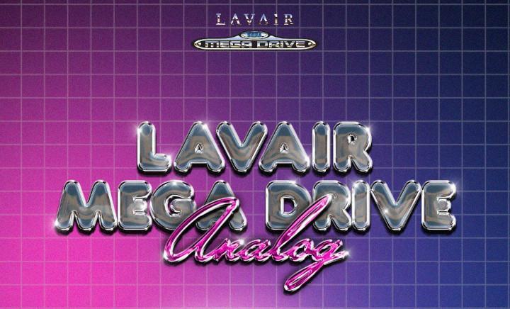 Lavair Mega Drive