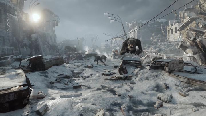 I Hope the Next Metro Game Explores Beyond Artyom's Story