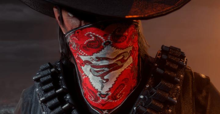 Red Dead Online - Blood Money