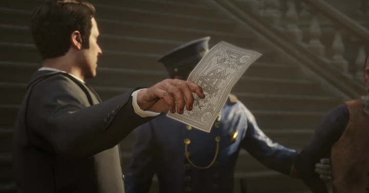 Red Dead Online Guide: How to Earn Capitale