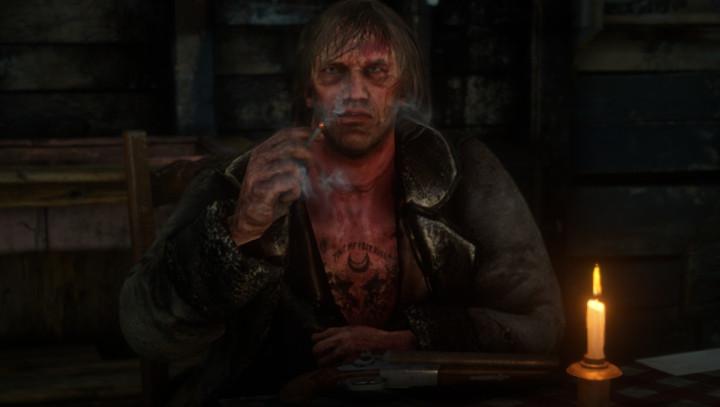 Red Dead Online - Joe