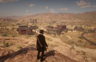 Red Dead Online Blood Money Is a Good Update, But It's Also Depressingly Insignificant