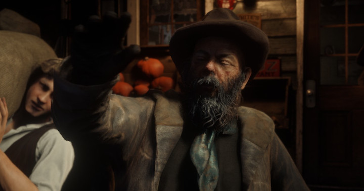 Red Dead Online Guide: How to Buy the Butcher Table to Become a Trader