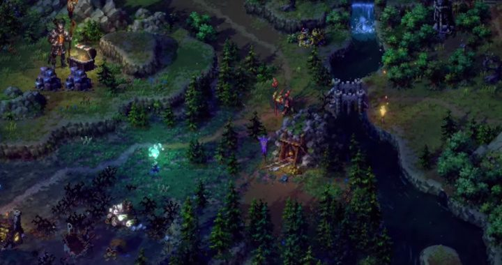 Songs of Conquest Is a Musical Take on Classic Strategy Games