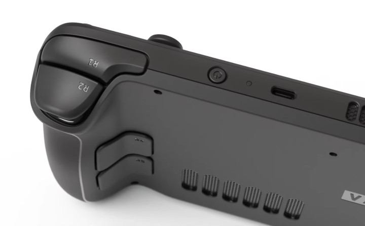 An Optimistic Reaction to Valve's Steam Deck Handheld Gaming PC