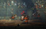 Tails of Iron Interview: Witcher Fan Theories, Souls-Like Brutality, and Fantasy Gore