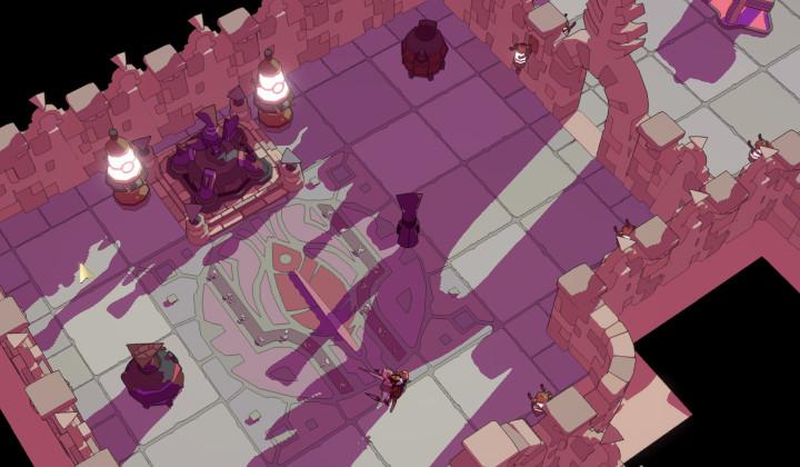 Unexplored 2: The Wayfarer's Legacy Has Some Incredible Sound Design