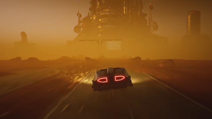 ExeKiller Feels Like a Cyberpunk Version of Fallout: New Vegas in This Reveal Trailer
