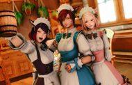 Final Fantasy XIV Online: Play as a Catgirl, You Coward