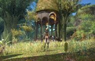 I Jumped into Final Fantasy XIV off of World of Warcraft; Here Are My First Impressions