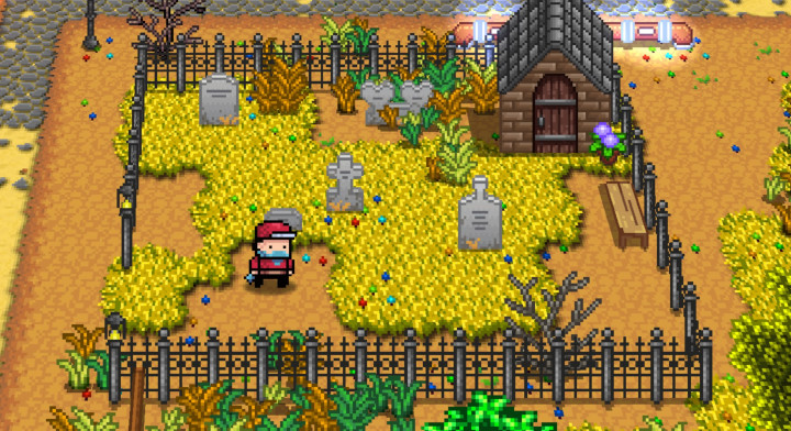 Monster Harvest: Why Have So Many People Died in Planimal Point?