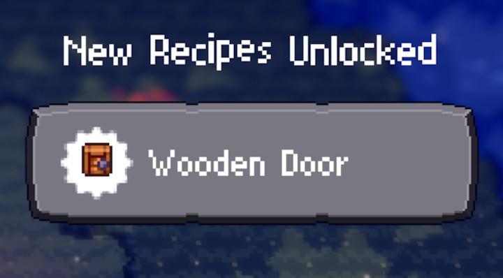 Tinkertown - New Recipes Unlocked