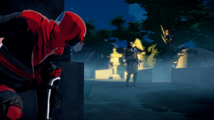 Aragami Would've Been an All-Time Great PS2 Game