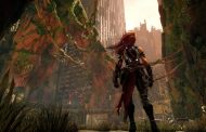 Darksiders III on Switch Is Really Fun Despite Some Hiccups