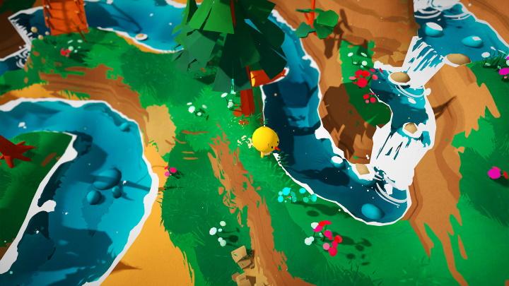 Haven Park Exploration Gameplay