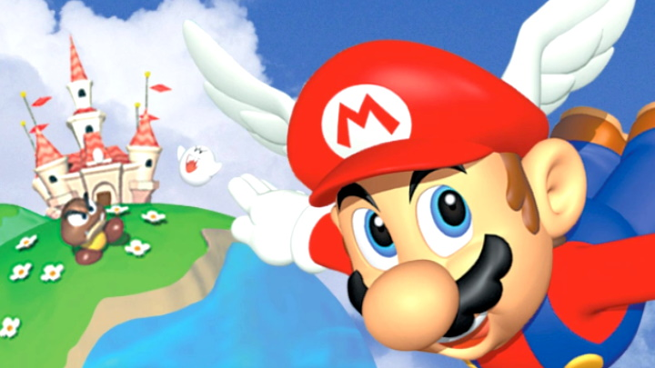 Super Mario 64: All Worlds Ranked 25 Years Later