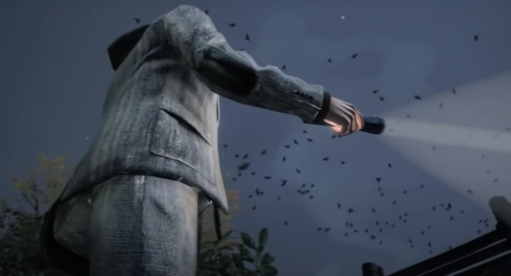Alan Wake Is Getting the Remaster Treatment; In Lieu of a Sequel, This Will Have to Suffice