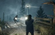 The Alan Wake Remaster Gets an October Release Date and a Reasonable Price