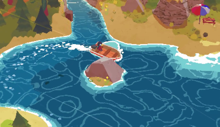 Five Chill Games to Play After Surviving a Soulslike