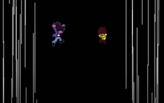 """Deltarune Chapter 2 Guide: How to Access the Darker Alternate """"Snowgrave"""" Route"""