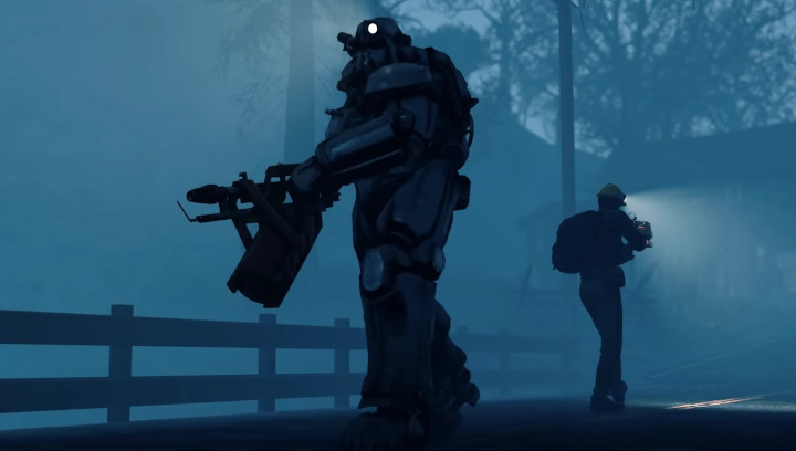 With the Fallout Worlds Update for Fallout 76, Bethesda Is Making Sure the Strings Are Very Much Attached