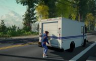 After Playing Lake, I Want to Quit My Job and Become a Small-Town Mailman