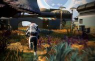 Frontiers Update Turns No Man's Sky into a Space Colony Management Sim