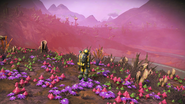 No Man's Sky Cartographers Expedition: A Complete Breakdown
