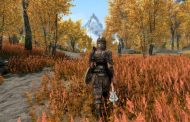 I Attempted to Make My Own Skyrim New-Gen Update Using Community Mods
