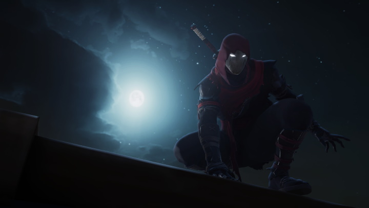 Aragami 2 Is a Stealth Game Sequel Done Right