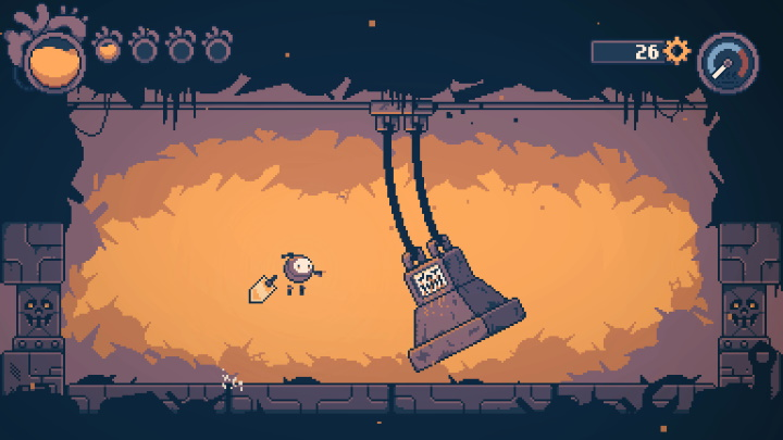 Haiku, the Robot Looks Like a Charming 2D Action-Adventure Game – A PSA in Haiku