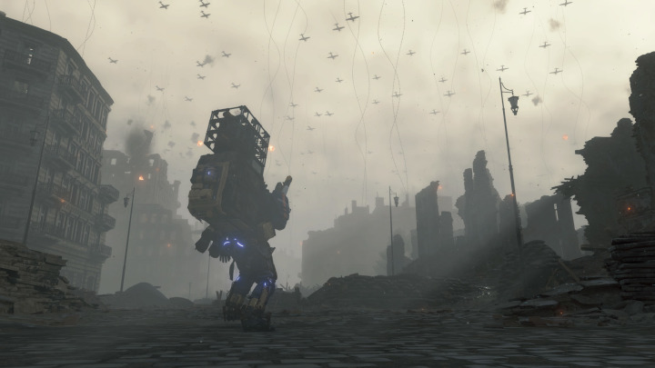 Death Stranding Is Off-Putting and Compelling at the Same Time