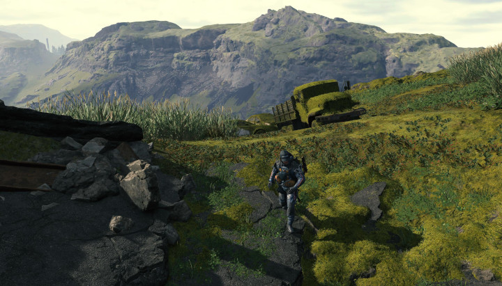 After Playing Death Stranding, Walking in Every Other Video Game Feels Effortless