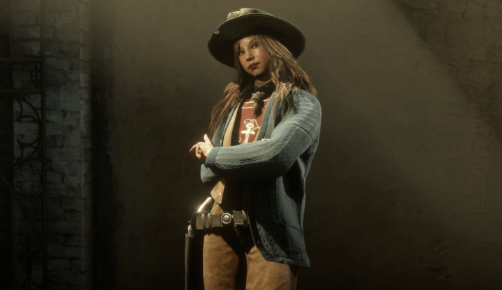 Red Dead Online Quick Draw Club Pass No. 4 – A Complete Breakdown
