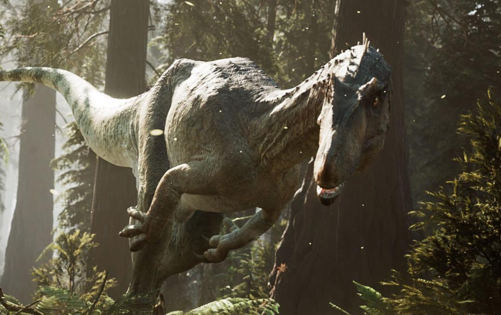 The Lost Wild Pre-Alpha Teaser Trailer Looks Like a Prehistoric Nightmare (in a Good Way)